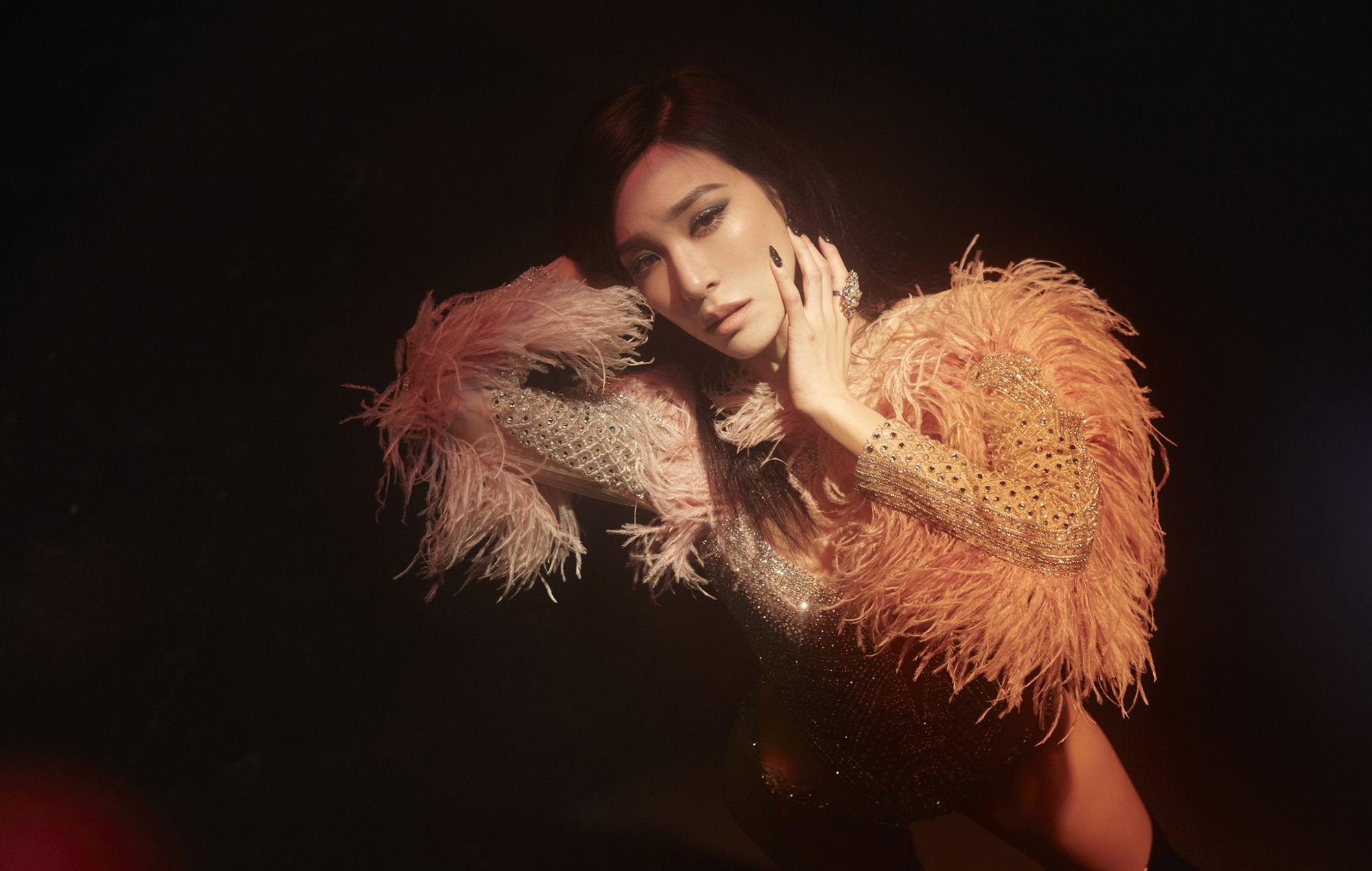 Tiffany Young releases fierce music video for new song Run For Your Life