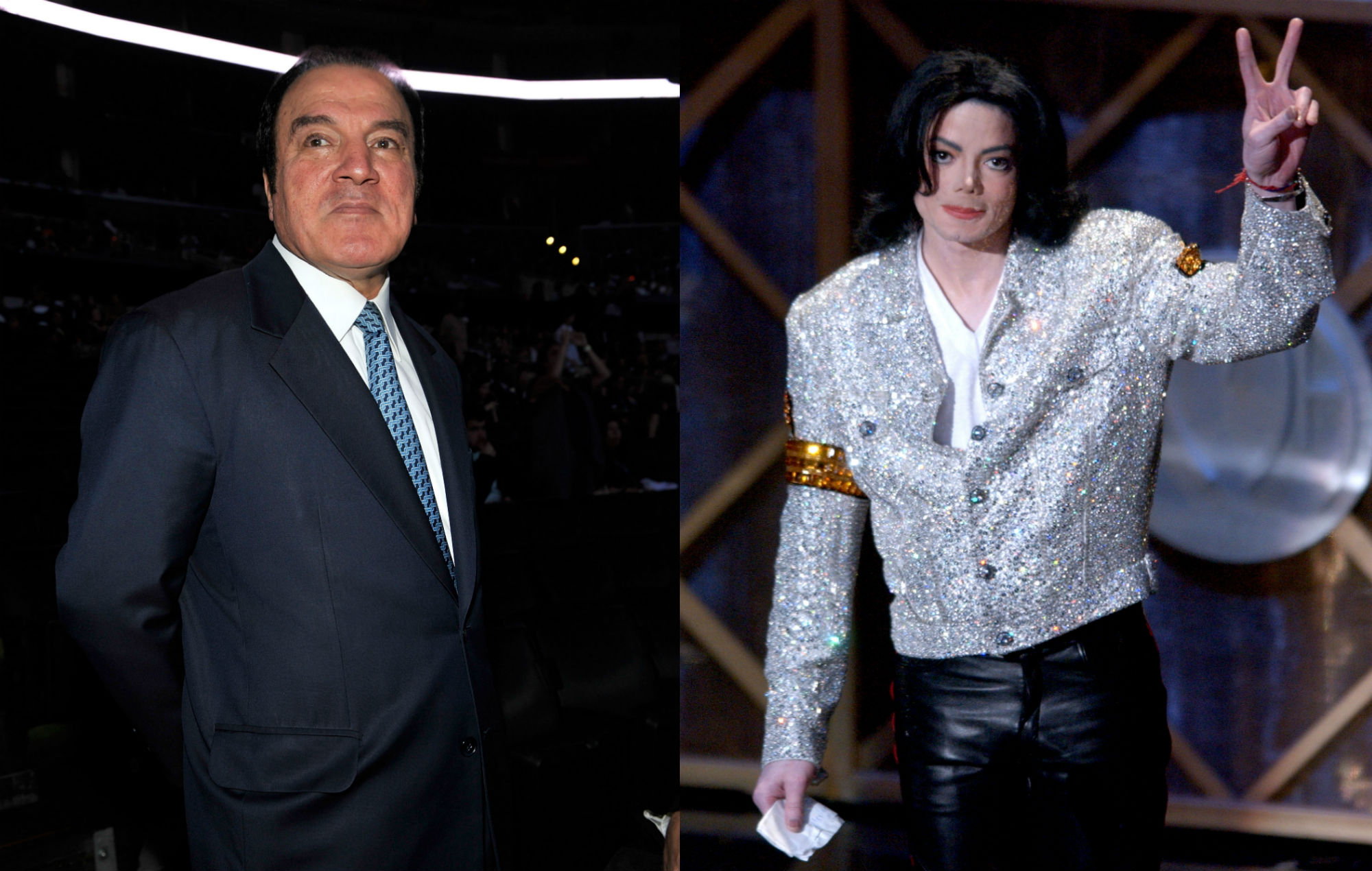 Settlement between Michael Jackson's estate and his former manager breaks down