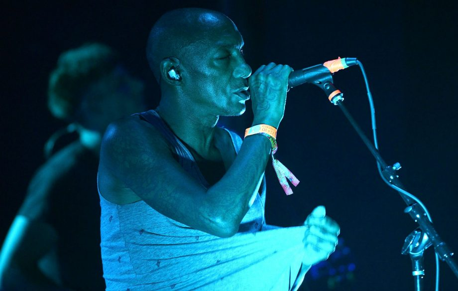 "Tricky says ""music doesn't sound the same"" after his daughter's death"