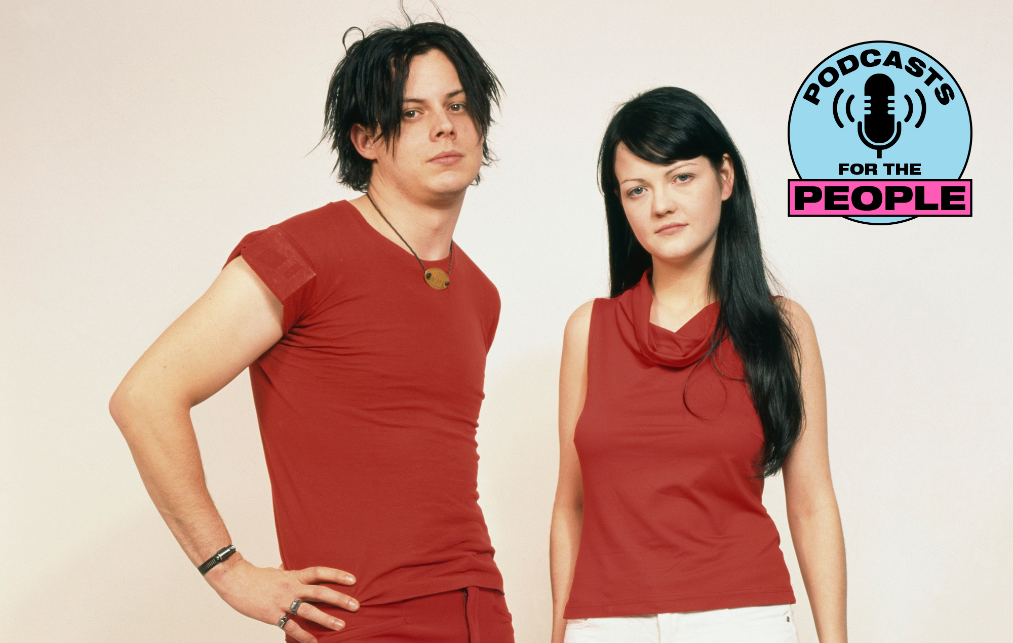 Greg Cochrane's Podcasts For The People #7 – The White Stripes, roadlife with Vampire Weekend and filthy agony aunts