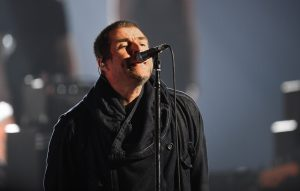 Liam Gallagher at MTV EMAs 2019 - Show
