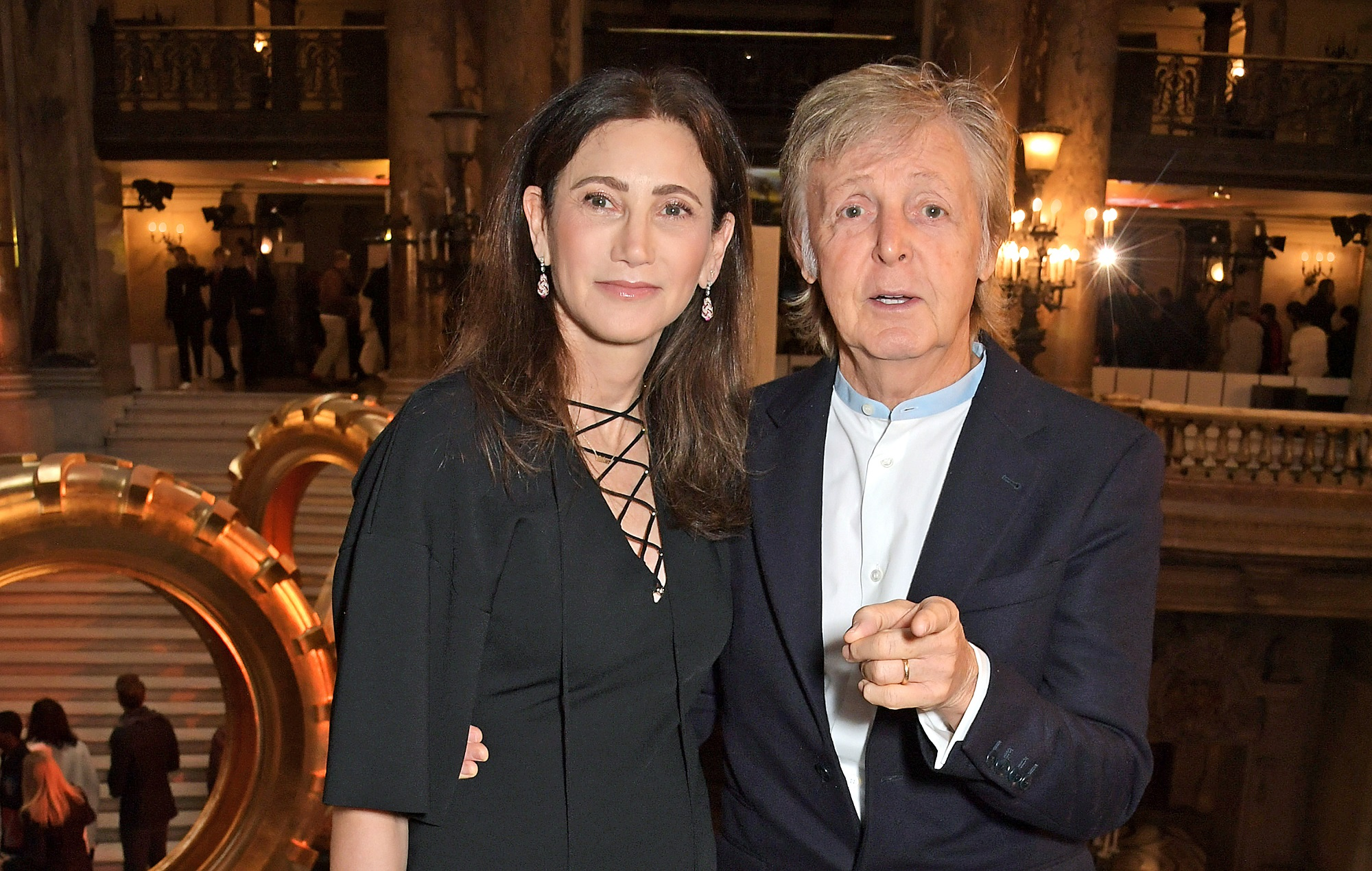 """Paul McCartney secretly snuck into a cinema to watch 'Yesterday' and """"loved it"""""""
