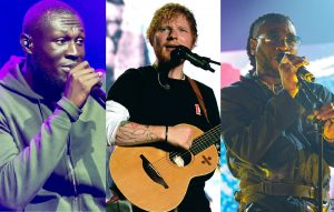 Stormzy debuts new single 'Own It' featuring Ed Sheeran and Burna Boy