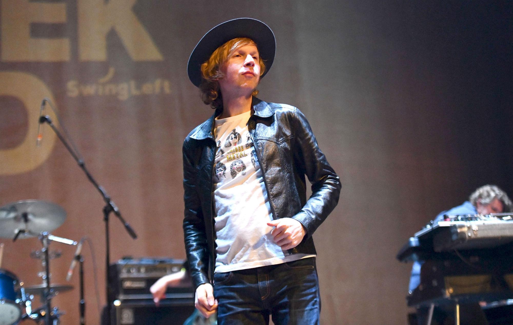 Listen to Beck's sublime, Pharrell-produced ballad, 'Everlasting Nothing'
