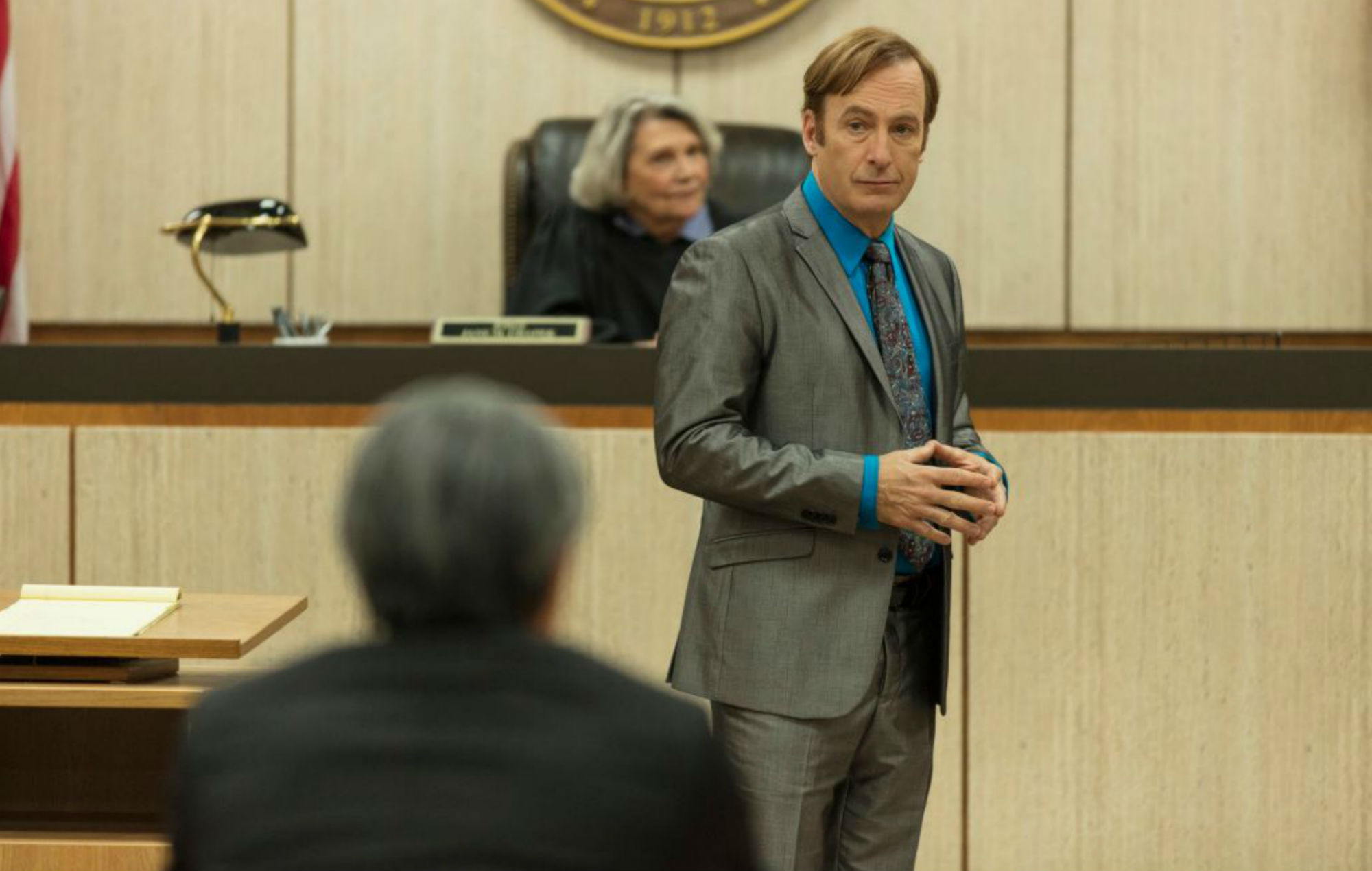Watch the new teaser trailer for Season 5 of 'Better Call Saul'