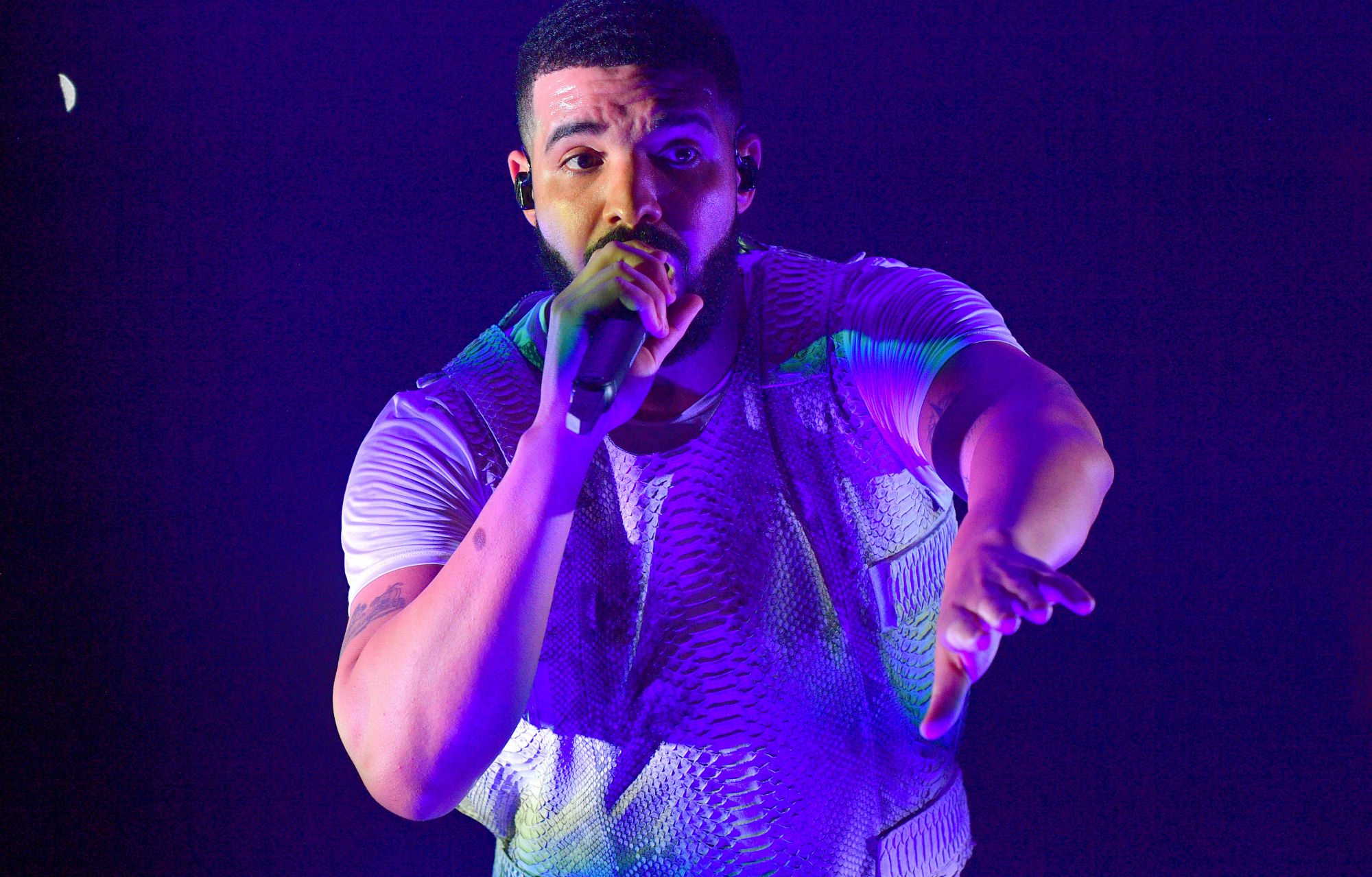 Drake is reportedly launching his own cannabis business after teasing a mysterious new project