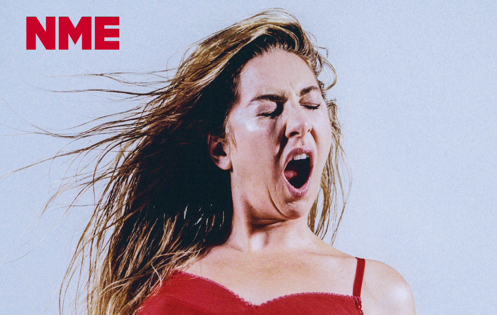 """Este Haim is sick of the bass face meme: """"You wouldn't say it to a dude"""""""