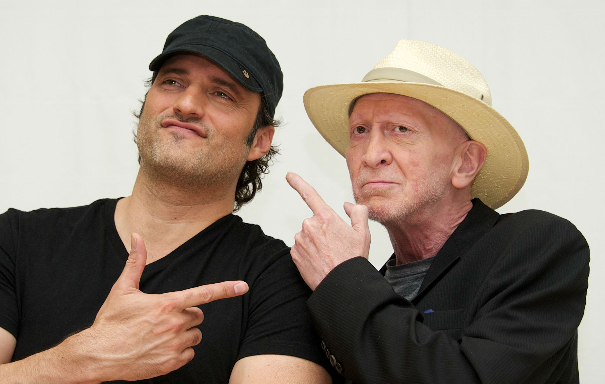 'Sin City' TV series may be on the way, with Frank Miller and Robert Rodriguez in talks