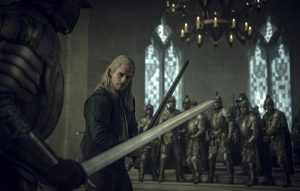 'The Witcher': release date, cast, trailer and everything we know so far