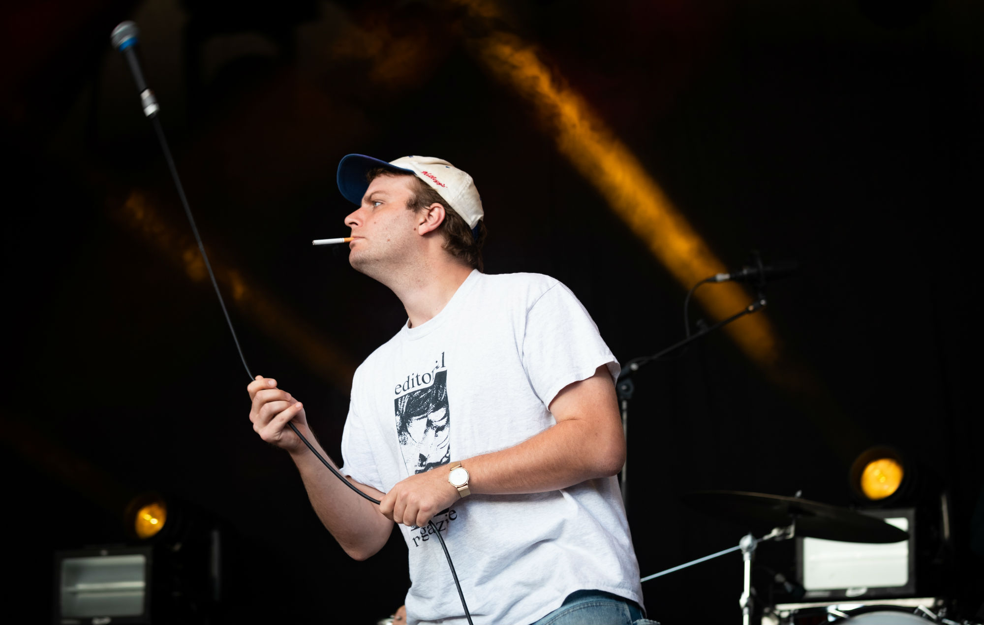 Mac Demarco Talks Frank Sinatra The Beatles And Buble