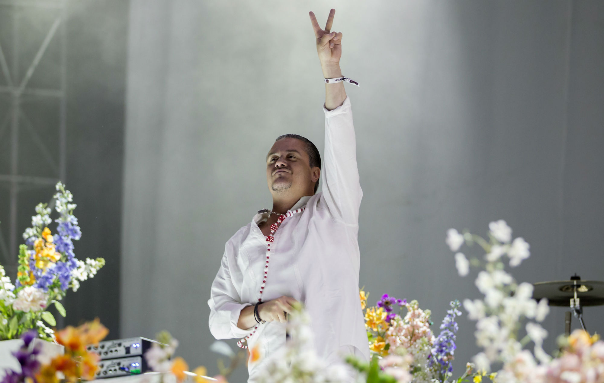 Faith No More confirm their return with first live shows in four years
