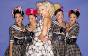 Gwen Stefani 'Love Angel Music Baby'