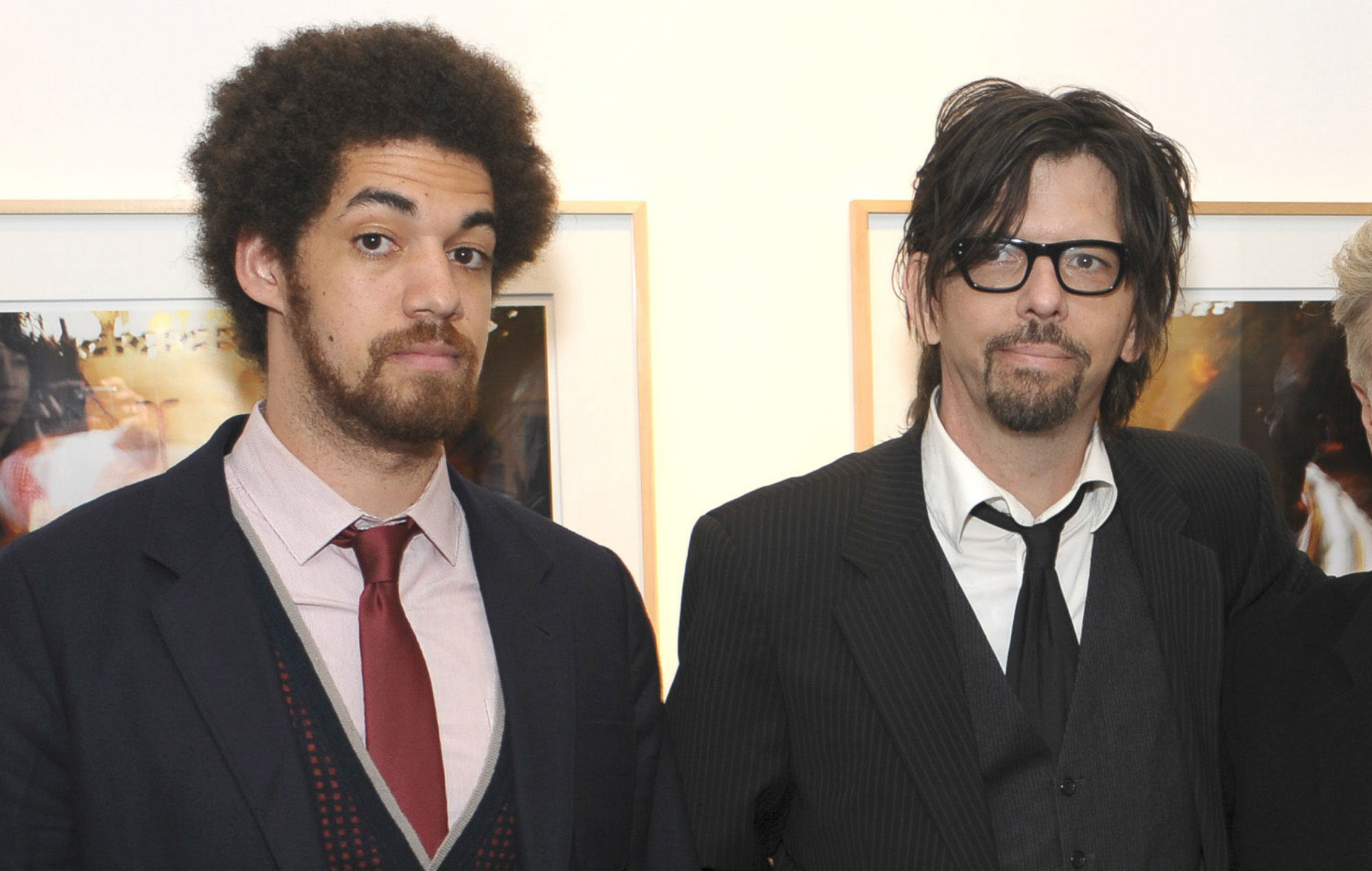 Listen to a previously unreleased track from Danger Mouse and Sparklehorse's Mark Linkous