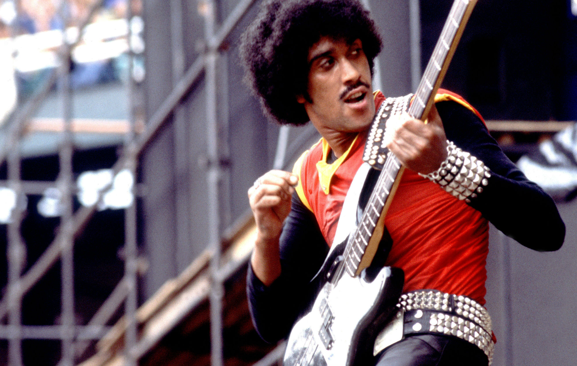 Thin Lizzy's Phil Lynott's to be honoured with commemorative coin