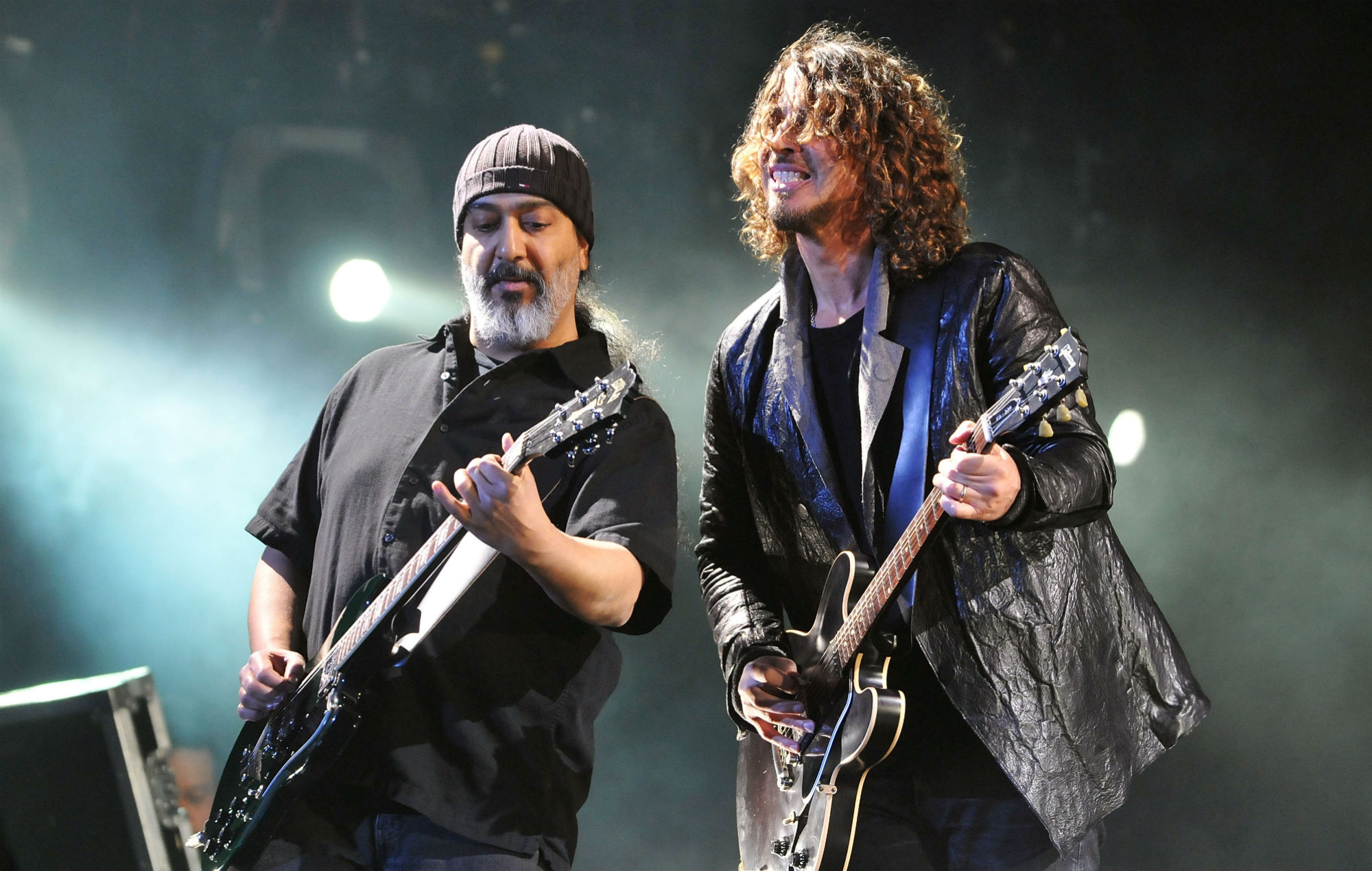 "Soundgarden's Kim Thayil says new album featuring Chris Cornell is ""entirely possible'"