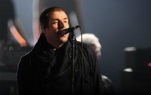 Liam Gallagher EMA