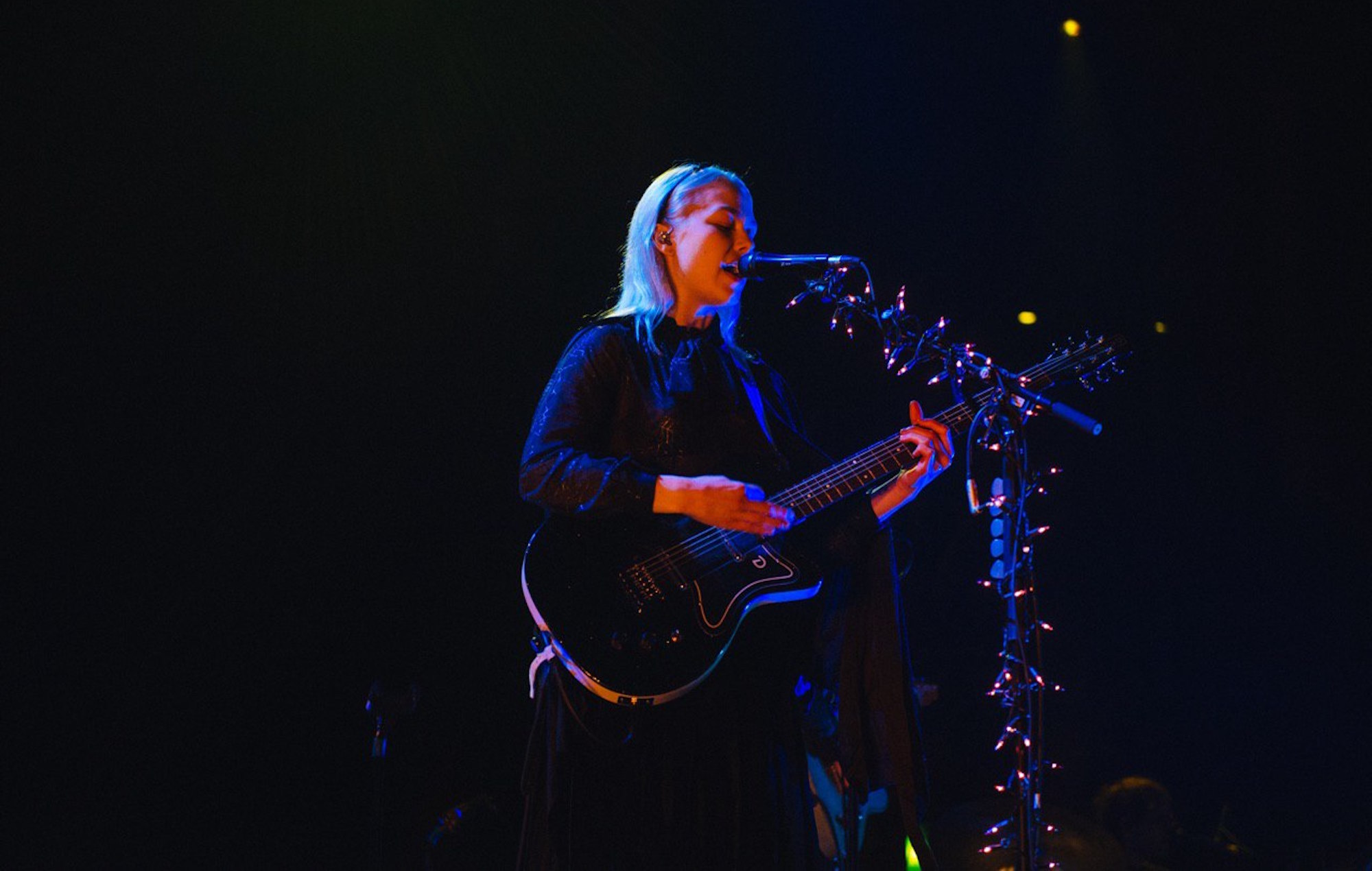 Phoebe Bridgers at MIRRORS Festival 2019
