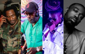 Q-Tip, Idris Elba and Little Simz join James BKS for colourful song 'New Breed'