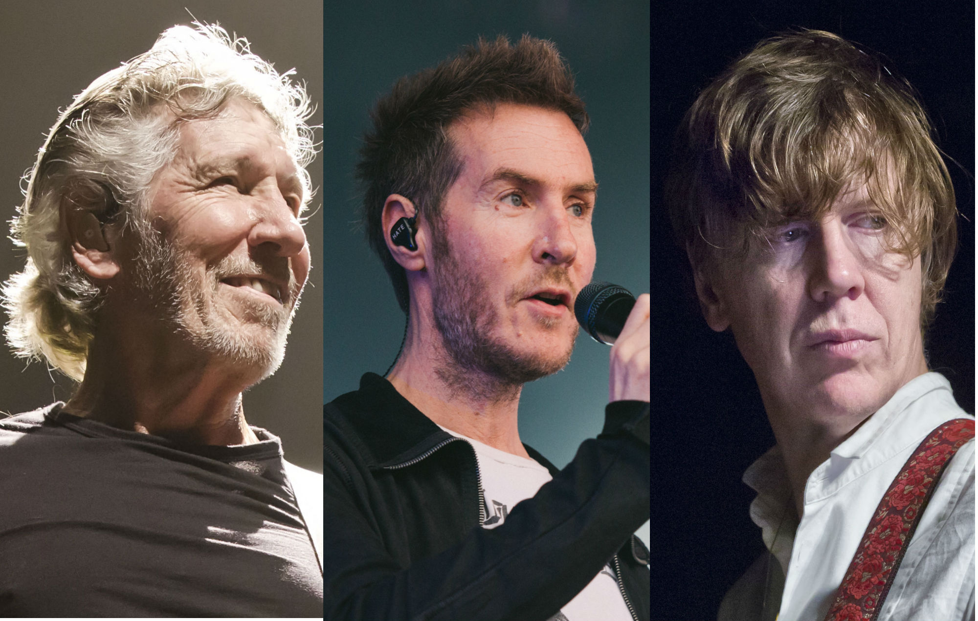 Exclusive: New letter supporting Jeremy Corbyn signed by Roger Waters, Robert Del Naja and more