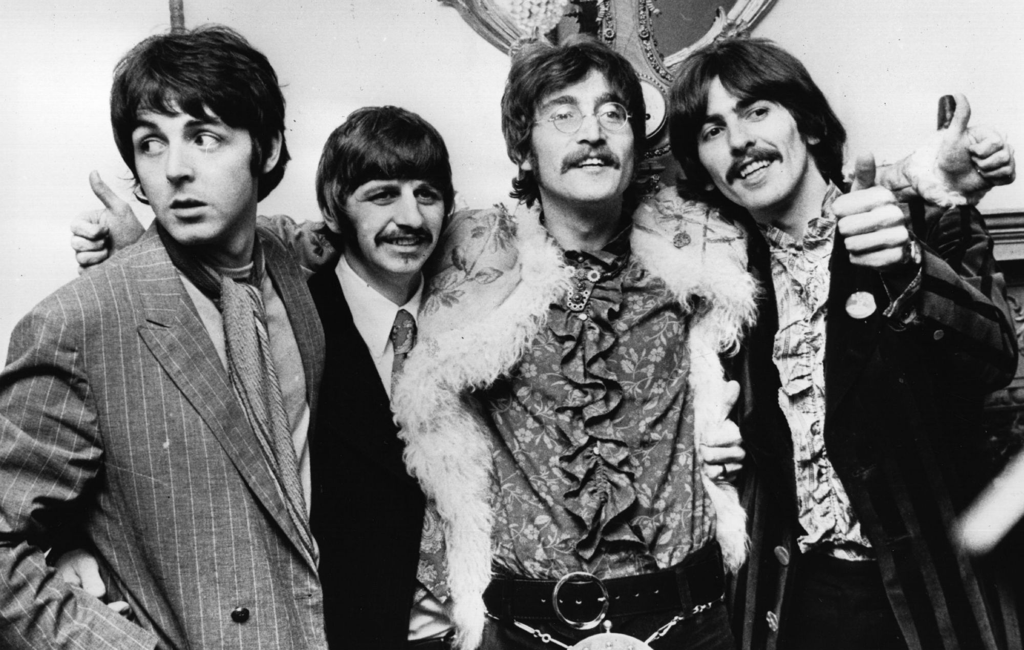 "The Beatles 'Ob-La-Di, Ob-La-Da' is ""the perfect pop song"", according to science"
