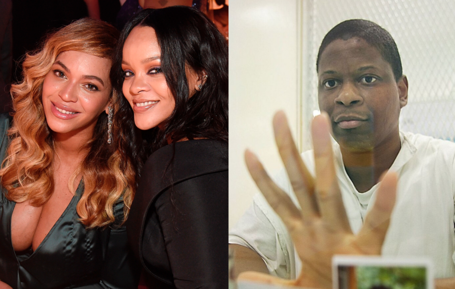 Beyonc 233 Rihanna And More Sign Petition To Prevent