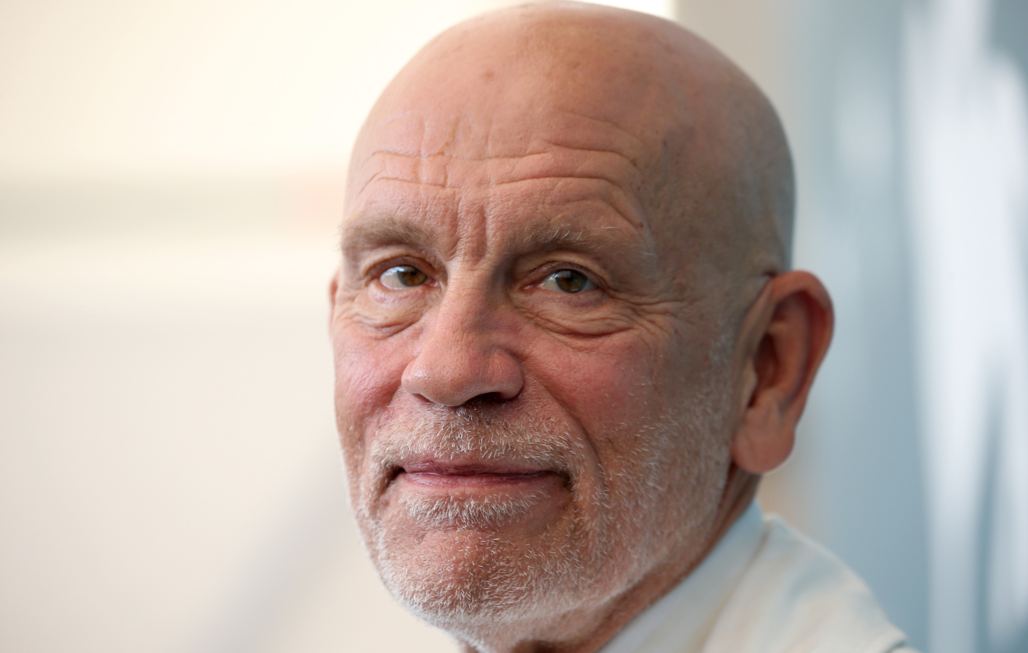 'The New Pope': John Malkovich steps into Jude Law's shoes in show's latest trailer