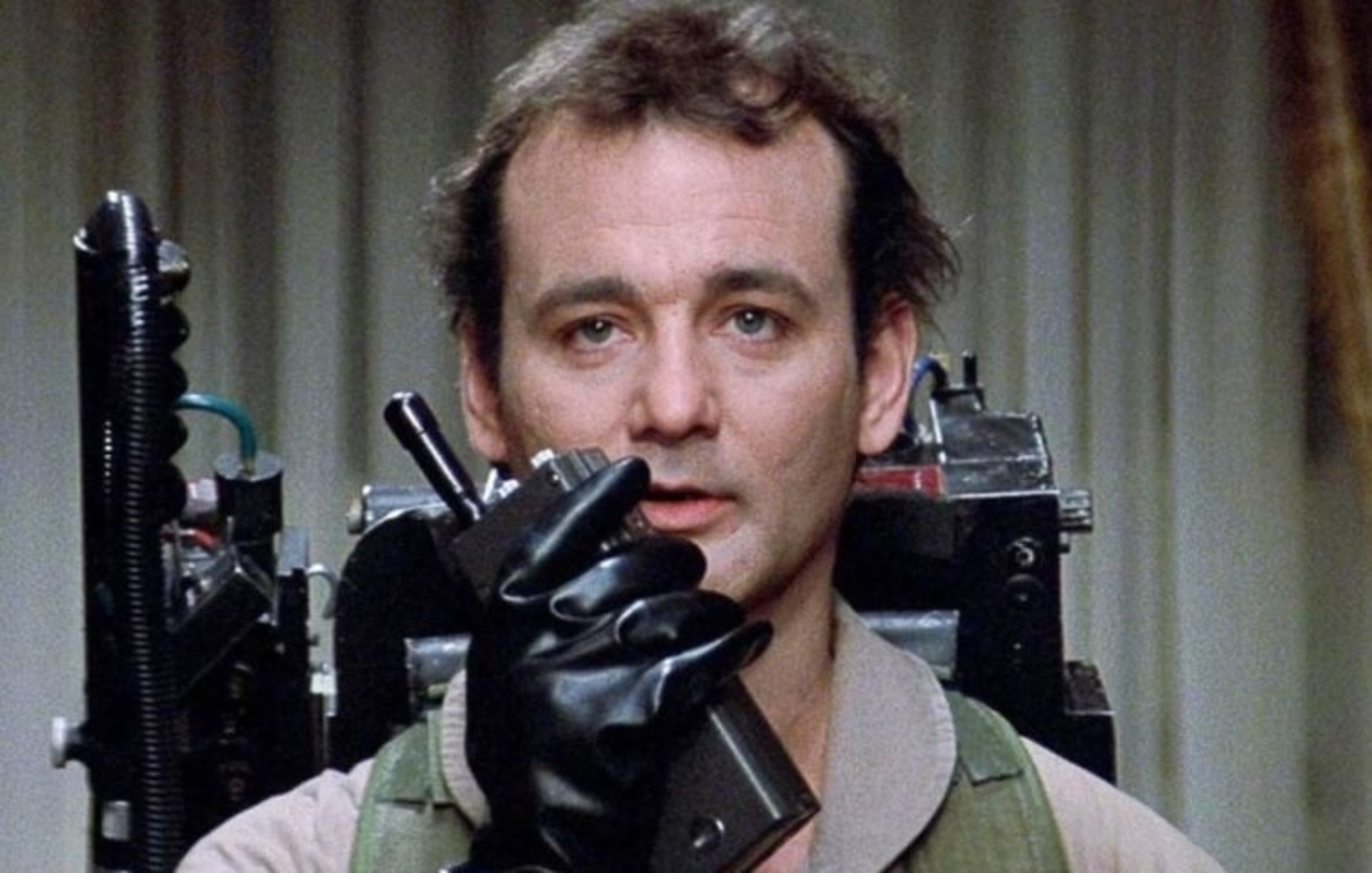 Bill Murray confirmed to return as Dr. Peter Venkman in 'Ghostbusters 2020'