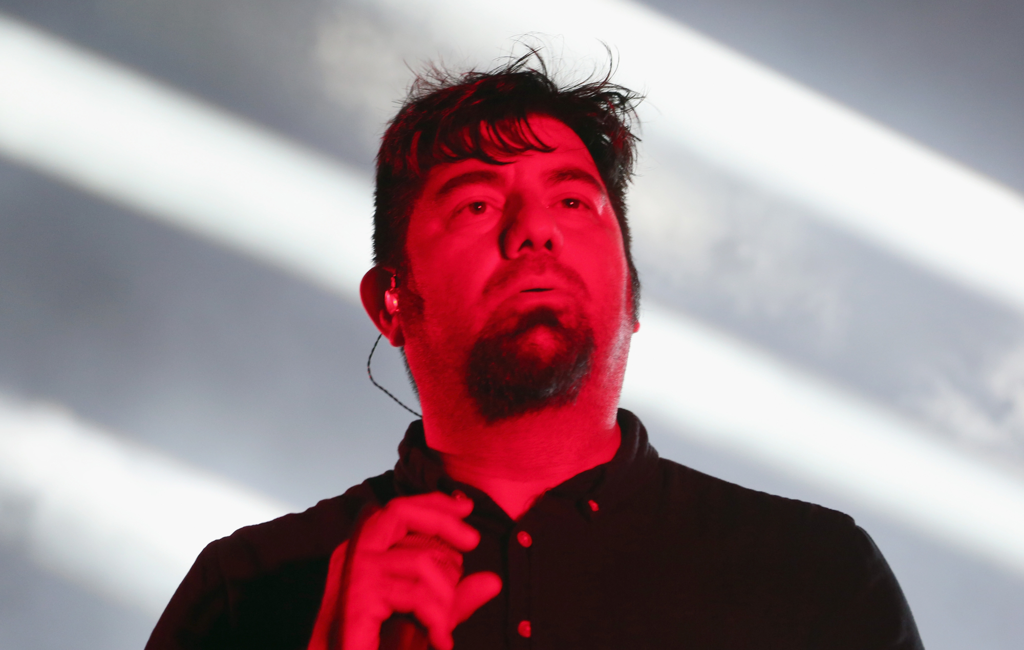 Watch Deftones perform rare 'Eros' track 'Smile' live for the first time