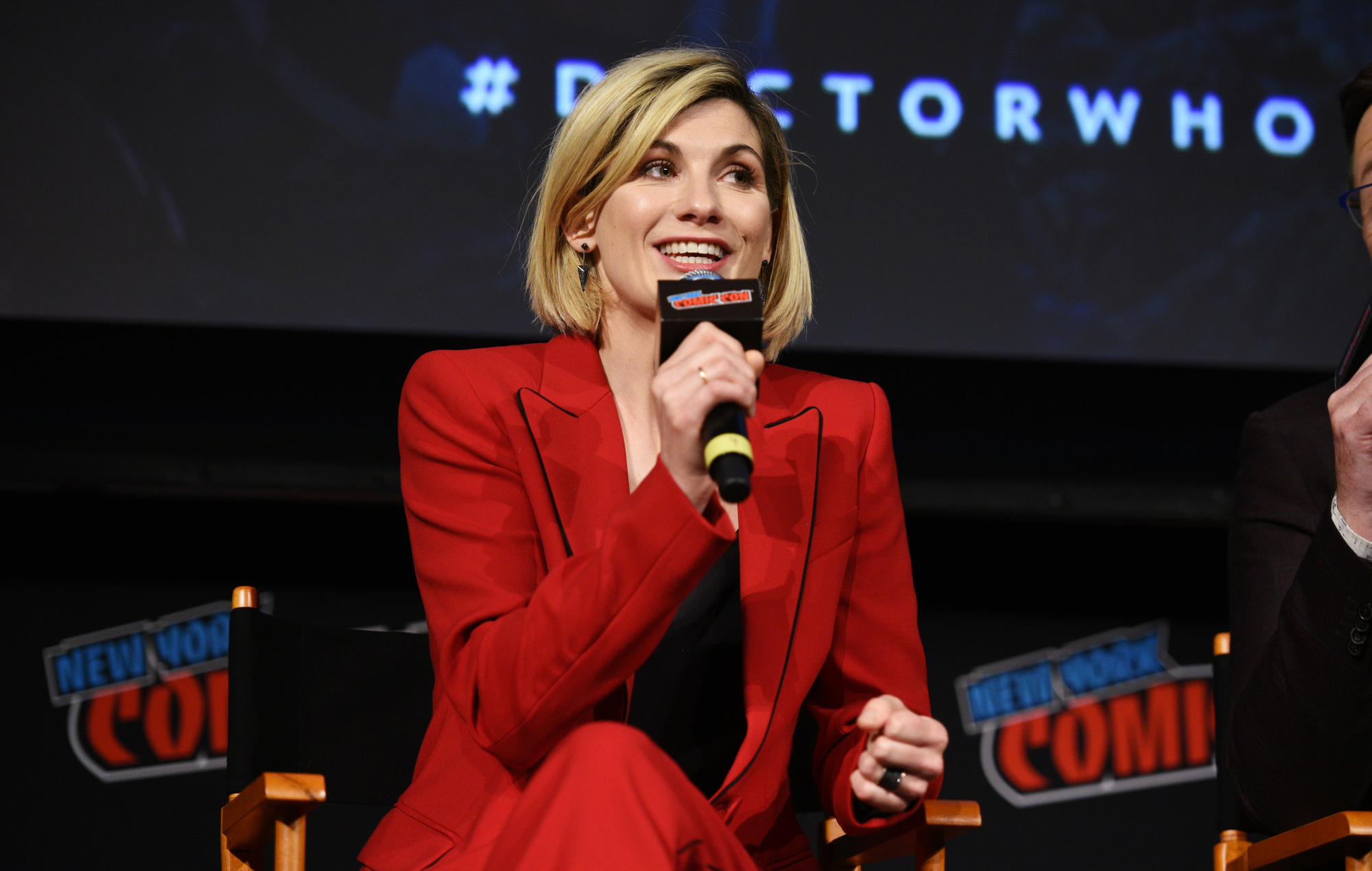 'Doctor Who' teases something new coming on the horizon
