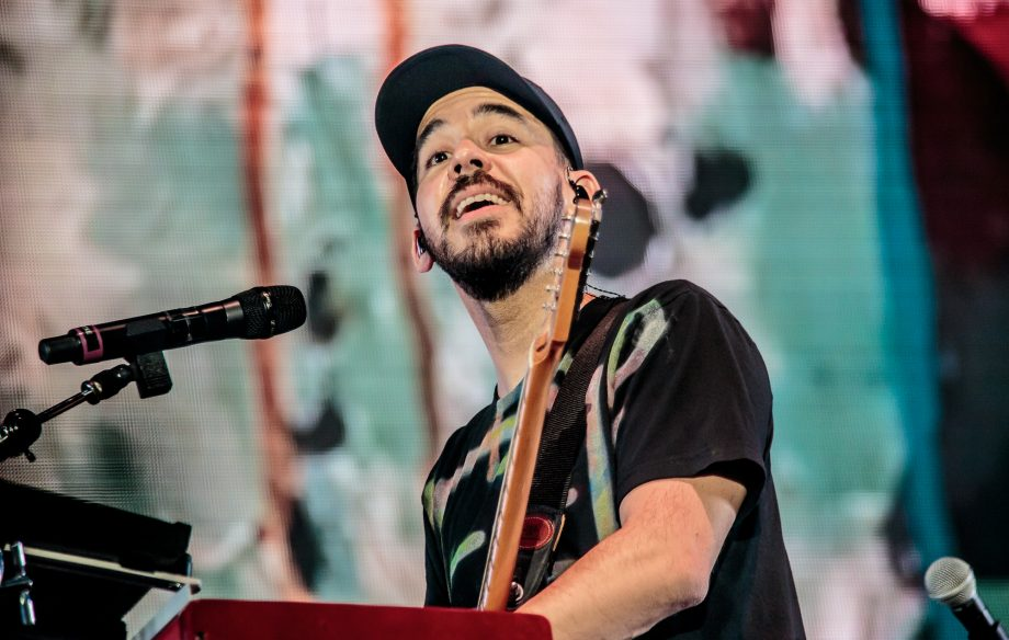 Mike Shinoda Eventim