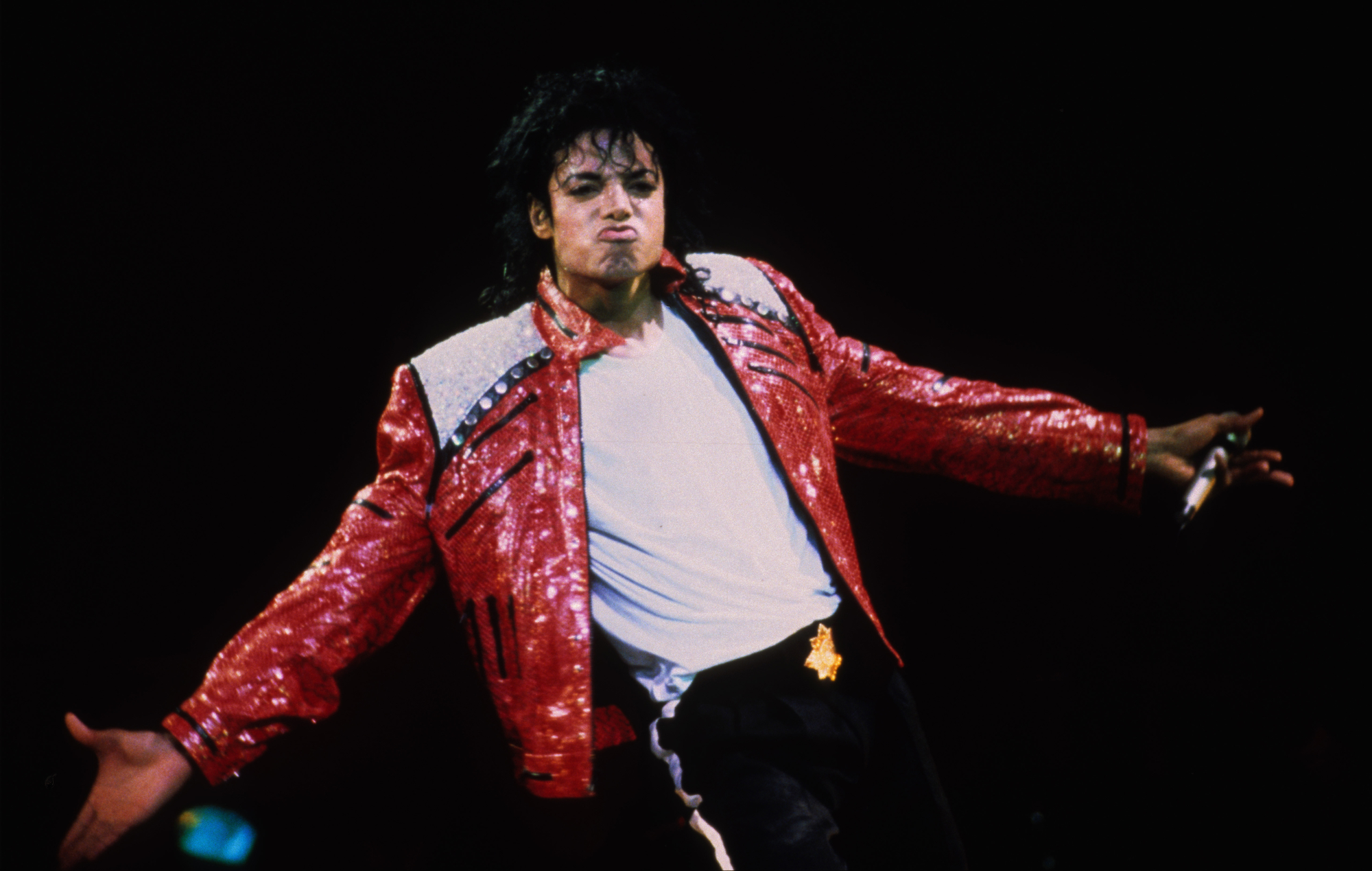 Michael Jackson is once again the highest earning dead celebrity
