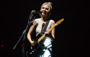 Wolf Alice; General Election