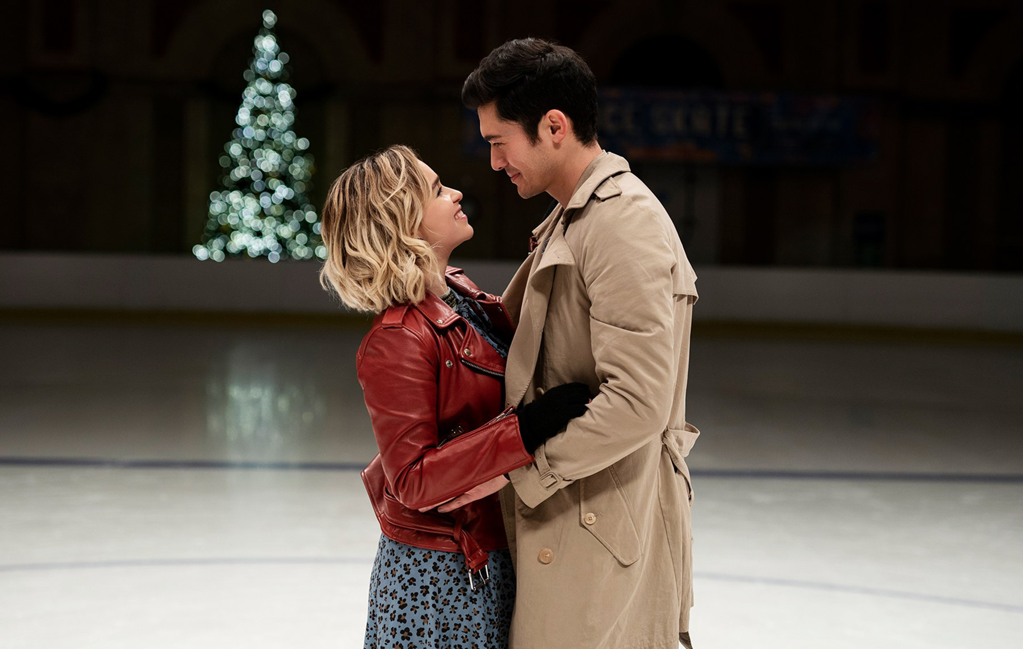 Image result for last christmas movie
