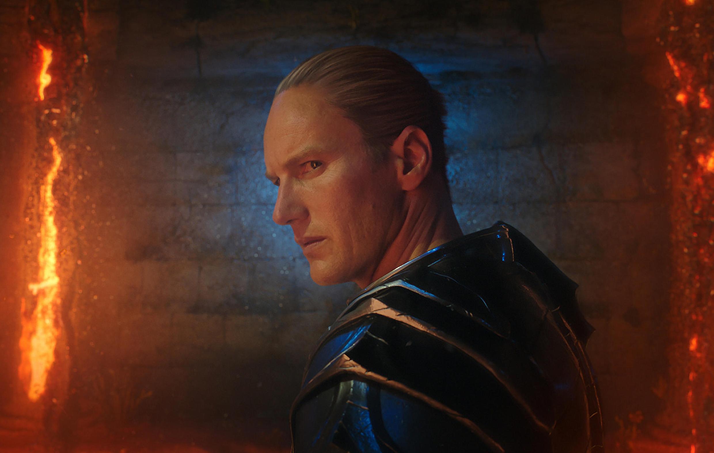 'Aquaman' star confirms he will return for sequel - NME.com