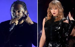 Taylor Swift and Kendrick Lamar? The two remaining Glastonbury 2020 headliners have never played festival before