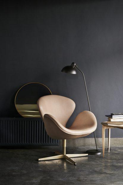 Livingetc modern interior design ideas and style inspiration for Schwan sessel replica