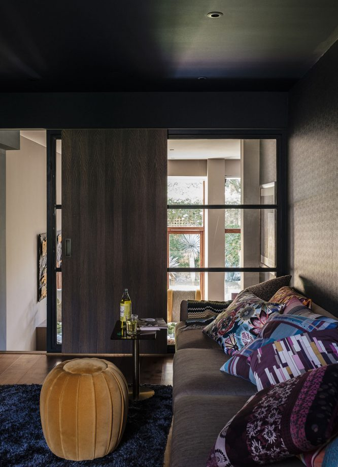 Cool Crittall Style Doors Windows And Room Dividers Livingetc