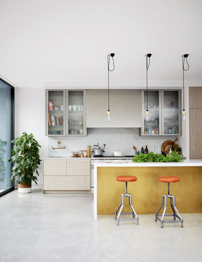 BreakingTheLatestKitchenDesignTrendsFor2019