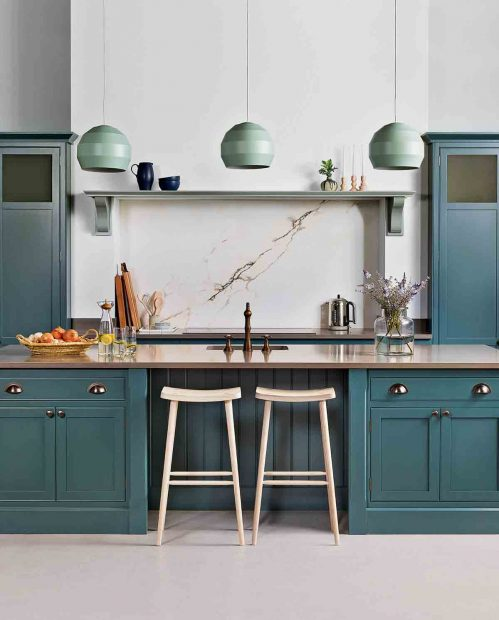 The Latest Kitchen Design Trends For 2019