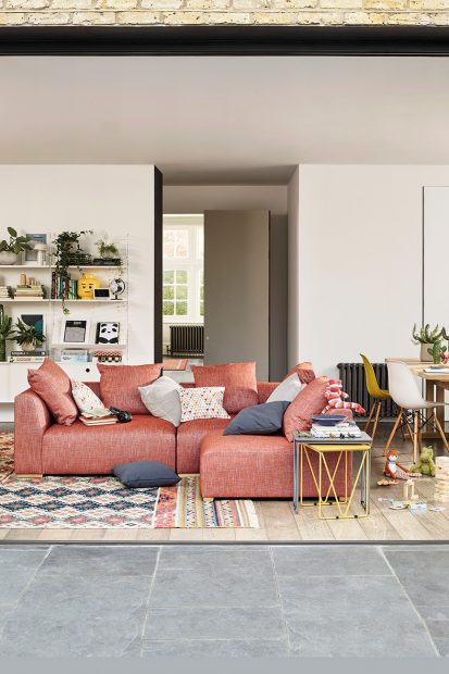 How On Trend Is Your Living Room?