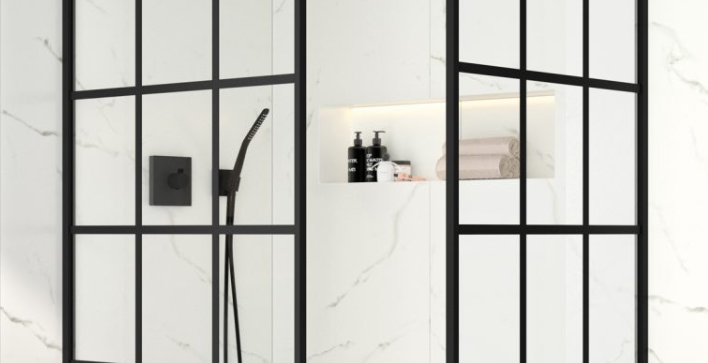 Take a look at the BEST Crittall shower designs that will give your bathroom an instant impact