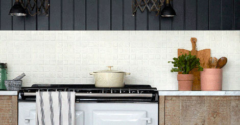 Browse the latest INCREDIBLE tile collection by Lindsey Lang