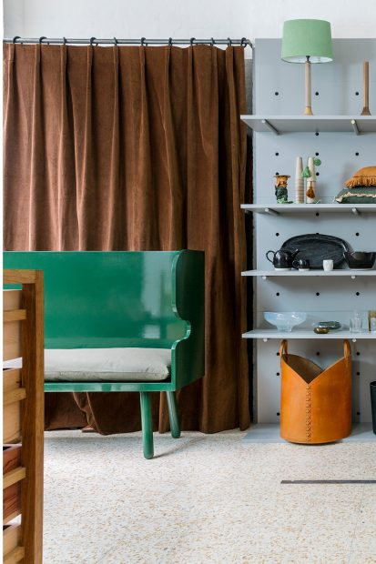 MUST-SEE ARTIST EVENTS AT ANTHROPOLOGIE LONDON