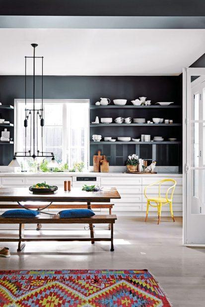 Interior Inspiration Modern Room Ideas