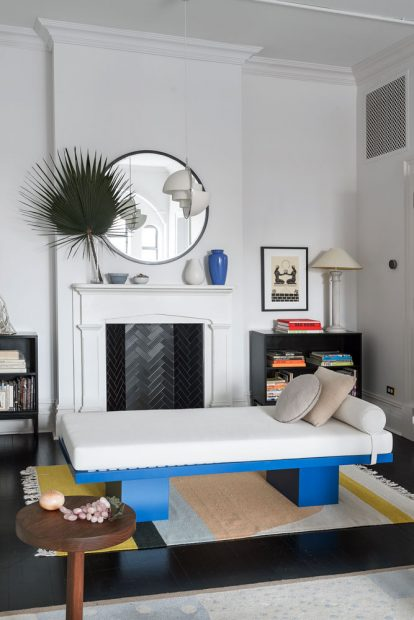 Interior Inspiration: Modern Room Ideas