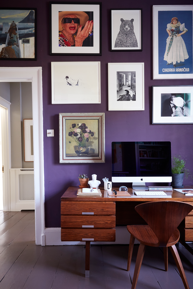 Hanging art in your home | Livingetc