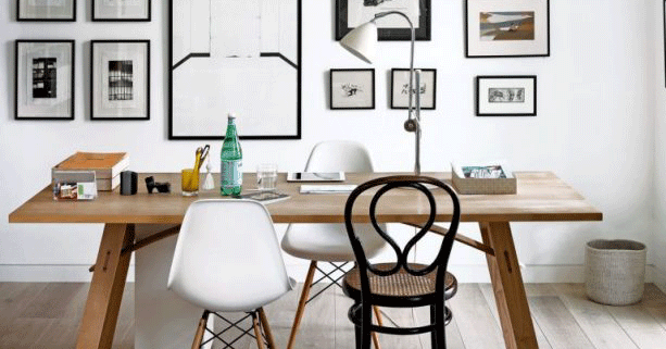 Stylish Study Ideas & Dreamy Home Offices
