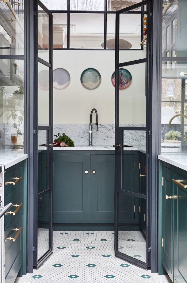 20 dreamy kitchen pantry ideas to organise your home