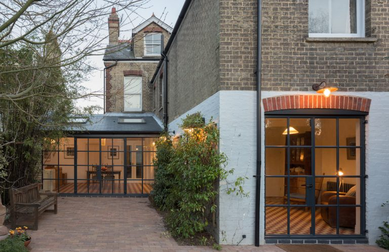 Take a look at this Victorian property after architects breathe new life into it